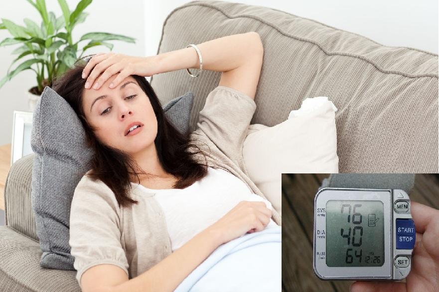 Tình trạng sức khỏe không ổn định không nên ngâm chân bằng nước nóng