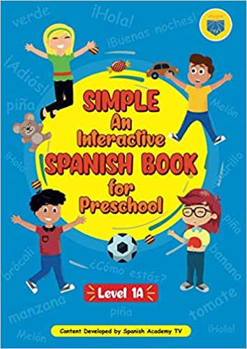 best books to learn spanish