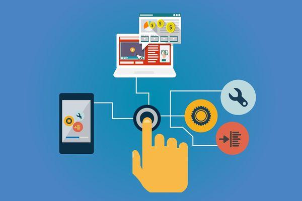 網路賺錢方法#7:建立電子商務