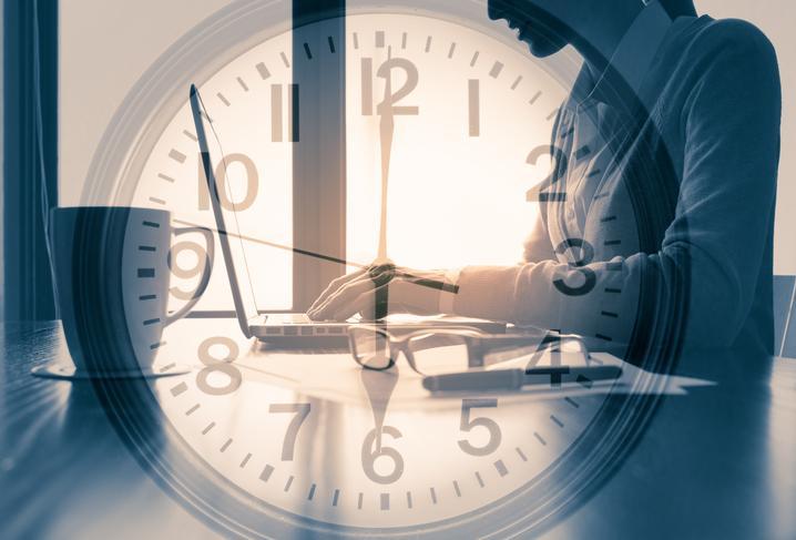 control horas excel