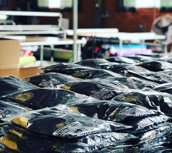 camisetas esportivas personalizadas para maratonas