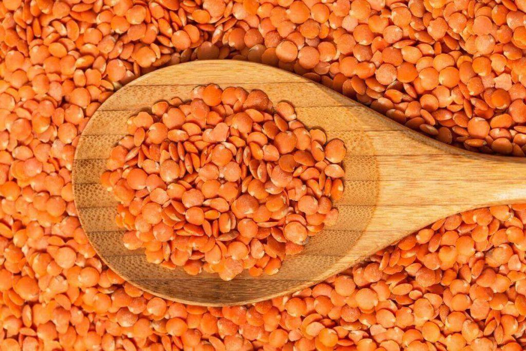 Những món ăn chay chứa nhiều chất sắt hơn thịt - ảnh 8