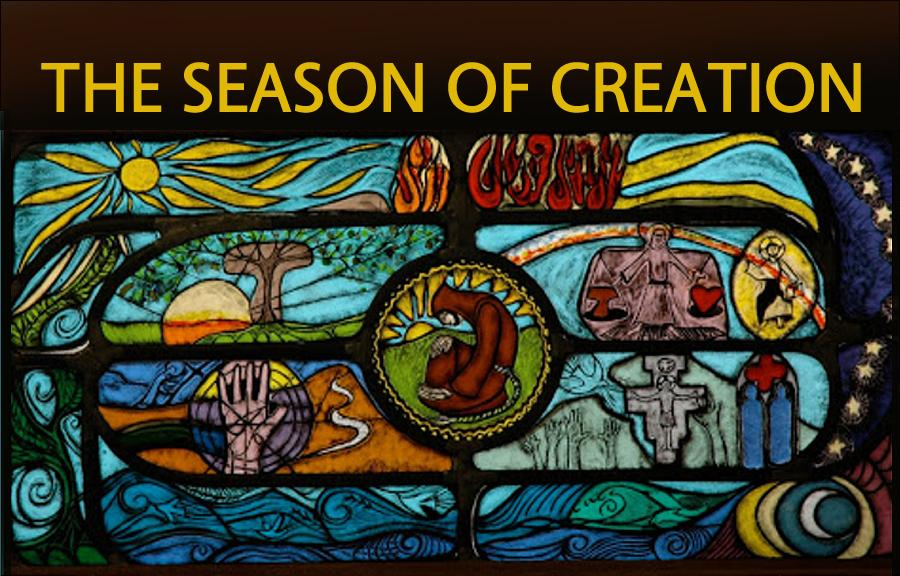 Image result for season of creation