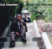 What's The Altitude (feat. Hymnal) (DMD Maxi)