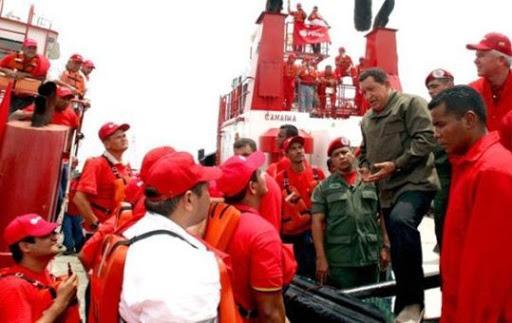 EFEMÉRIDES | Este viernes se cumplen 15 años de la derrota del sabotaje petrolero | Ley Resorte