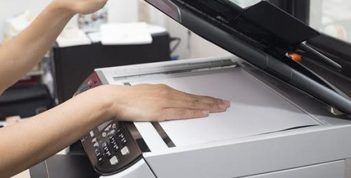 Dòng máy photocopy có mặt trên thị trường hiện nay