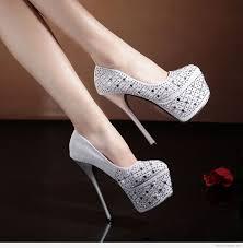 3 nguyên nhân khiến phái đẹp nghiện đi giầy cao gót 5