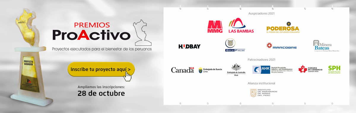Premios ProActivo 2021