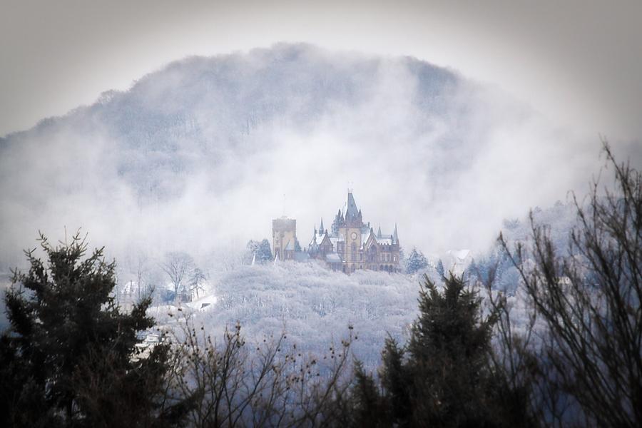 Казковий замок Драхенбург (10)