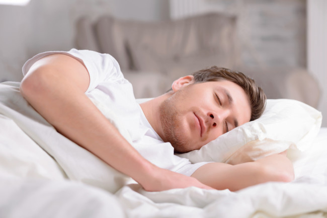 عادات نوم أفضل
