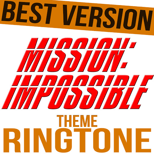 mission impossible mp3 ringtones free download