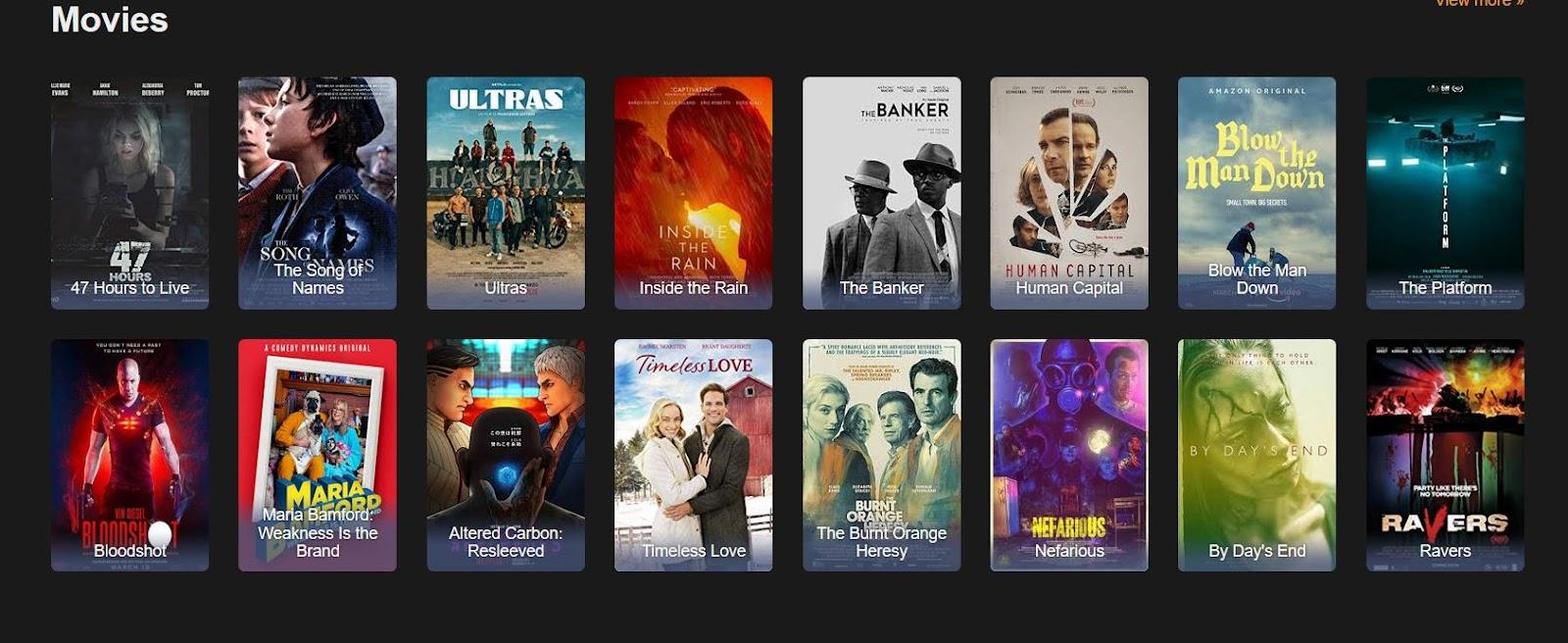 123movies247.com – A Pocket Theatre for Every Cinephile! 2
