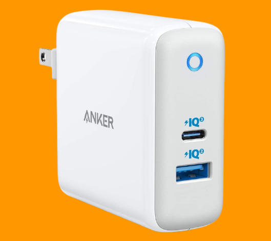 Anker PowerPort Atom III Dual Port USB C Charger