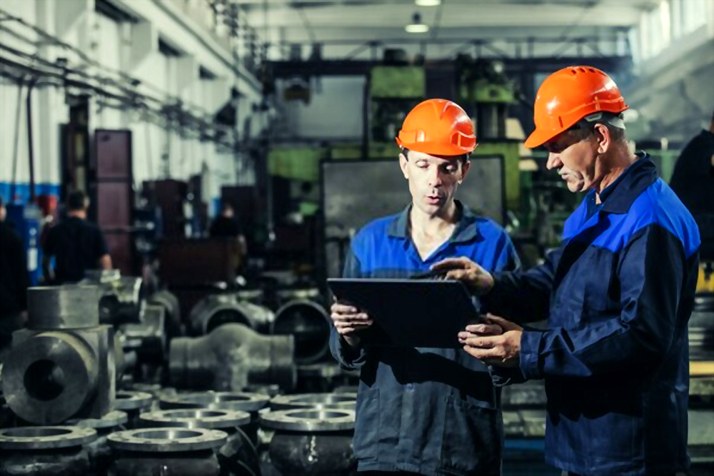 5 Ways to Increase Production in Your Manufacturing Plant
