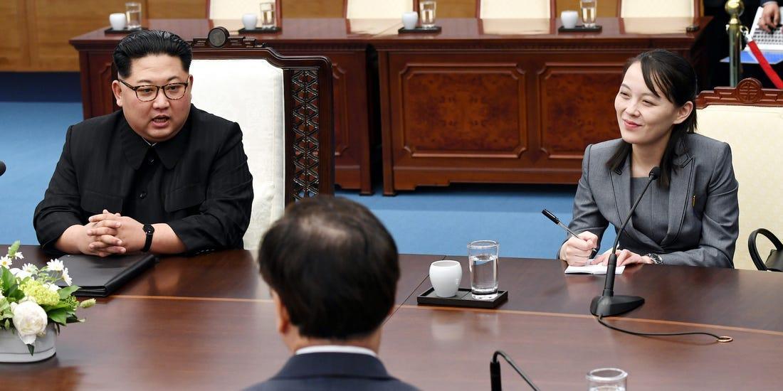 How Kim Jong Un demise could spark unrest, require a military ...