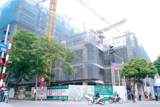 Harmony Square tung chính sách ưu đãi thu hút khách hàng dịp cuối năm - Ảnh 2.