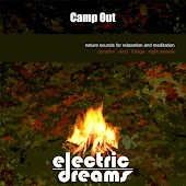 Camp Out: Nature Sounds for Relaxation and Meditation