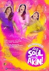 Jolina, Melai and Karla exchange souls in'Momshies! Ang Soul Mo'y Akin!'