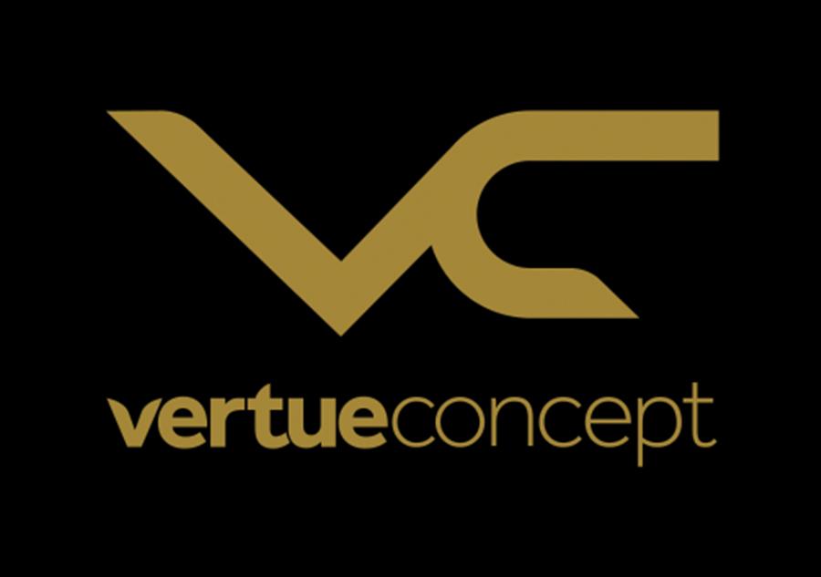 Vertue Concept logo