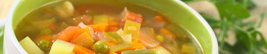 3 najboljša živila za mrzle dneve
