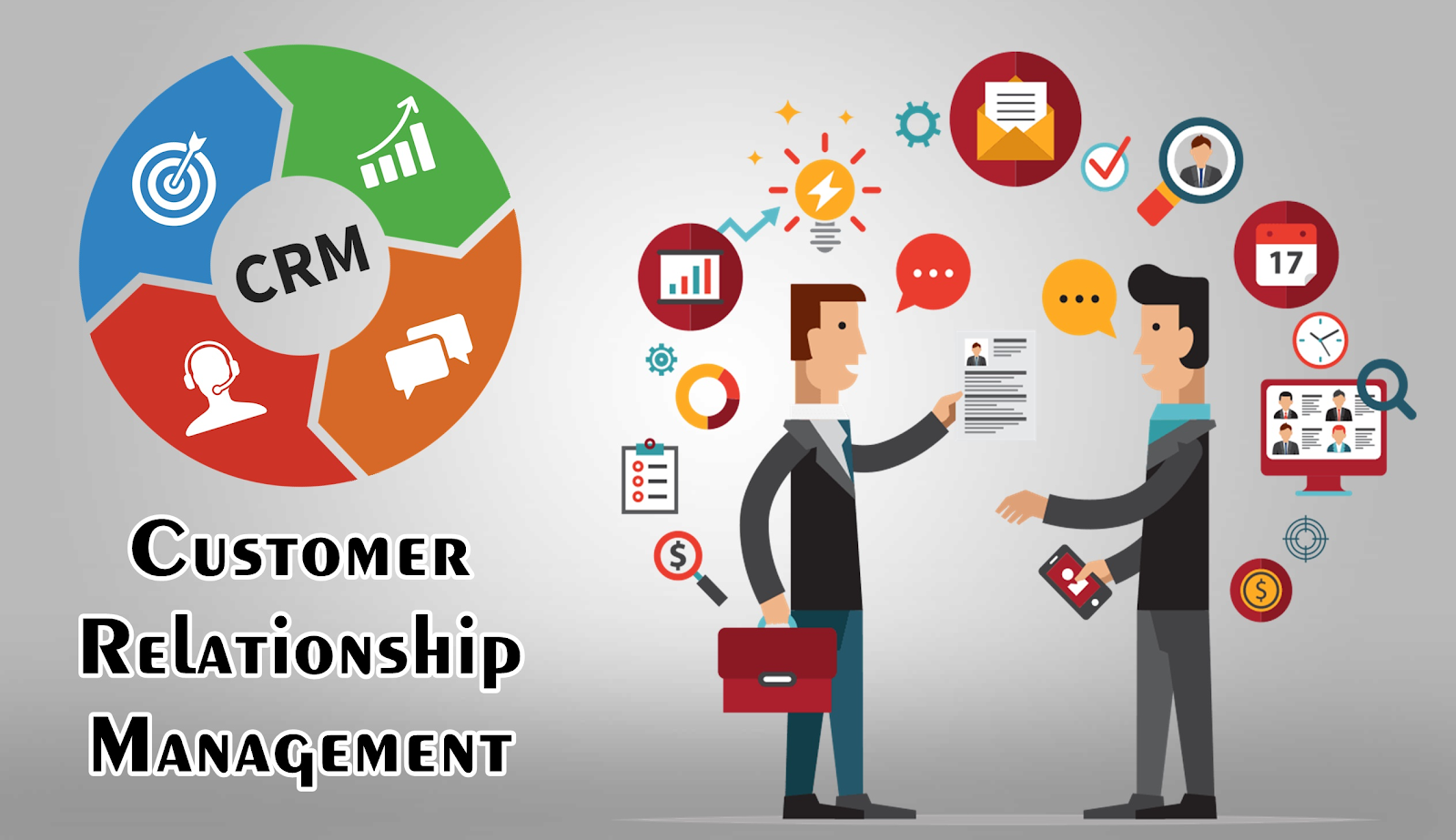 Customer Relationship Management: Level Up Your Business