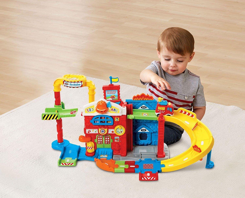 Juguetes Educativos Para Ninos De 1 3 Anos De Garaje Ninos 4 5 Edad
