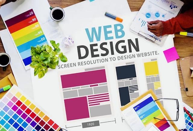 Dịch vụ web design in Vietnam chất lượng tại On Digitals