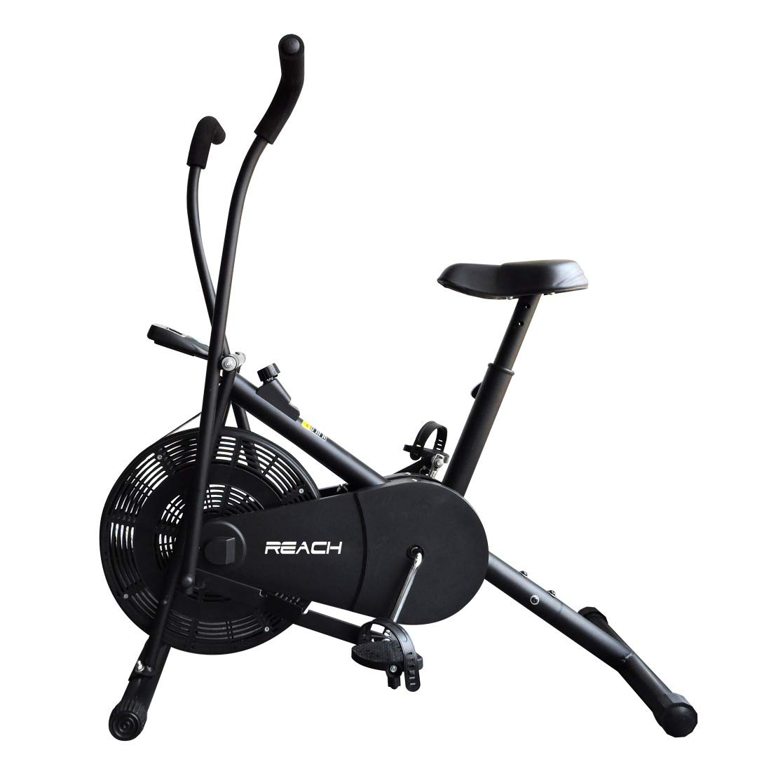 Reach Air Bike Best Exercise Cycles In India