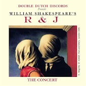 William Shakespeare's R & J: The Concert