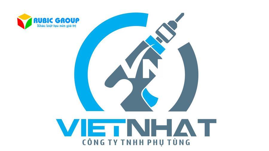 Mẫu thiết kế logo của doanh nghiệp