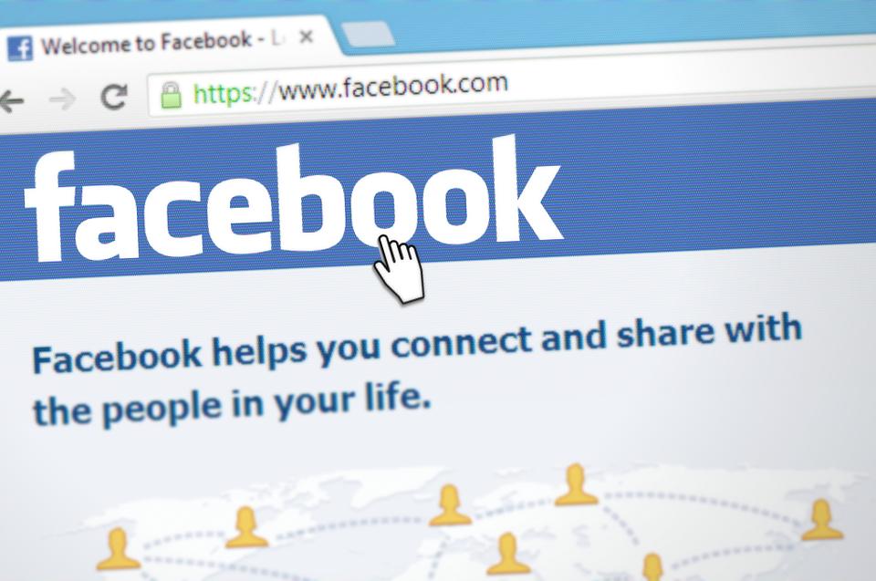 Social Network, Facebook, Network, Connection