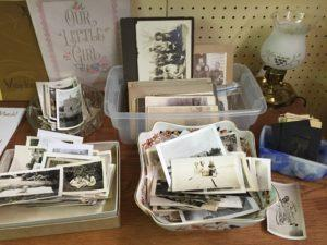 Learn why it is important to digitize old photos