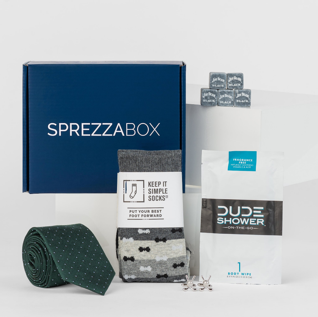 Sprezzabox Subscription Review