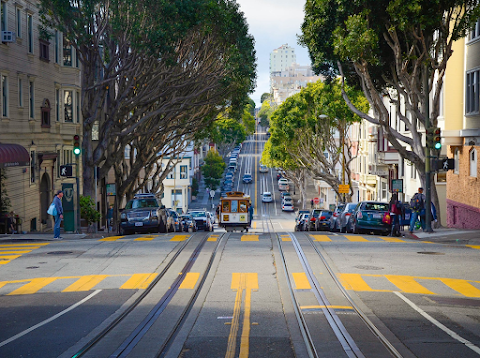 4 Unusual Attractions in San Francisco