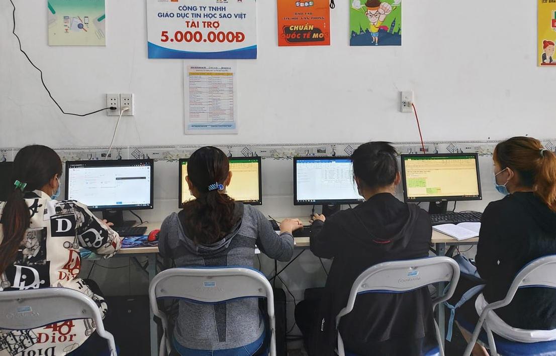 Trung Tâm Giáo Dục AutoCad Cần Thơ - Đào Tạo Nhân Lực Việt