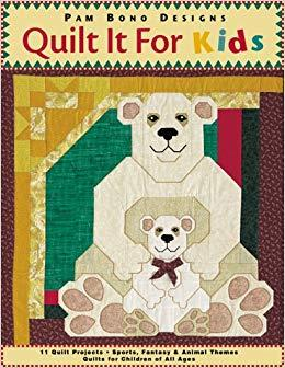 Image result for bono quilt for kids