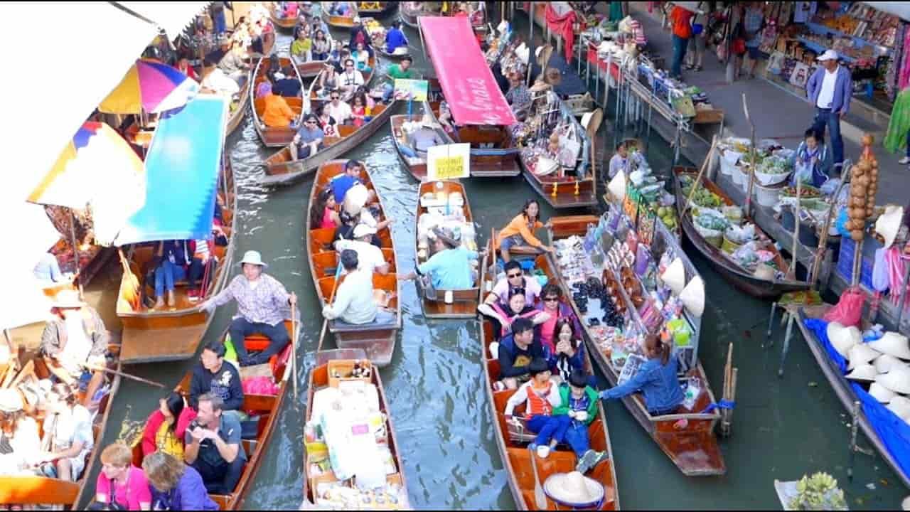 Bangkok and Pattaya Tour Packages