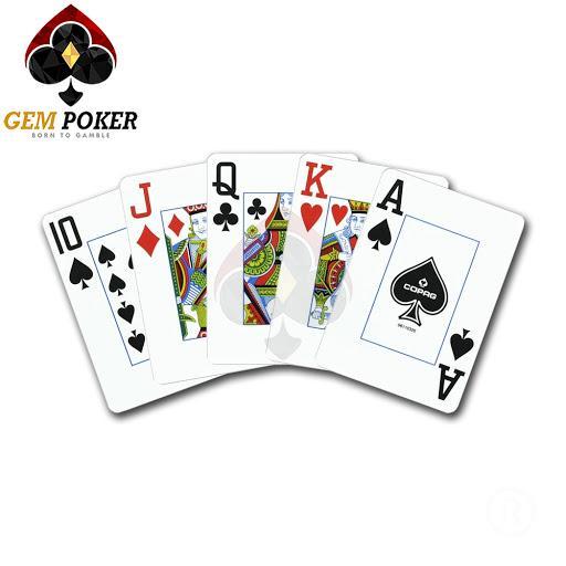 Nhiều người tìm mua bài poker copag