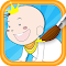 Royal Baby Coloring file APK Free for PC, smart TV Download