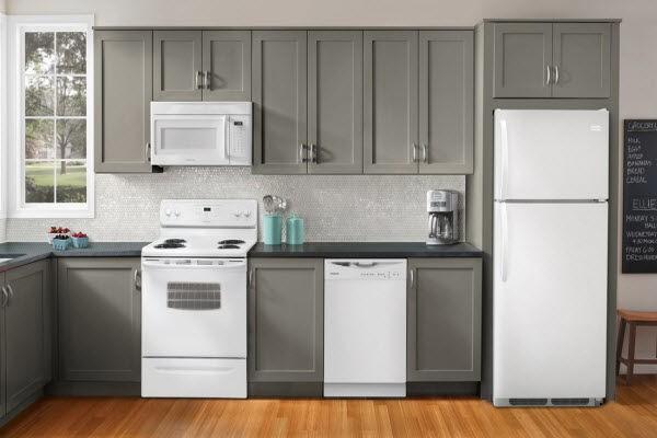 Những hướng đặt tủ lạnh trong bếp tốt