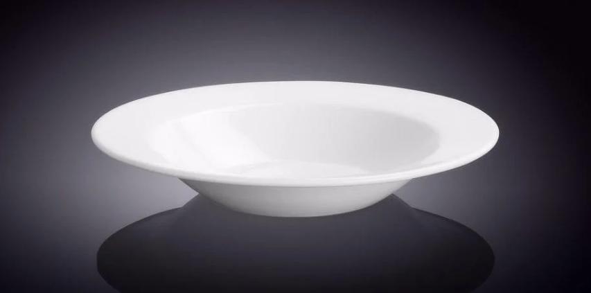 Тарелка для крем супа