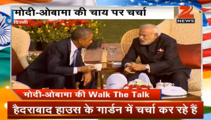 LIVE: Civil nuclear deal is the centerpiece of Indo-US understanding, says PM Modi
