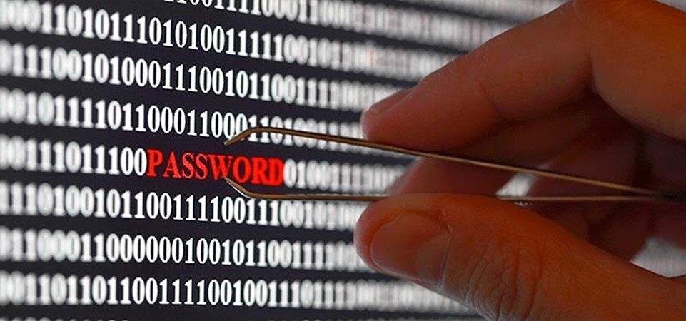 Hãy tự mình thay đổi mật khẩu trước khi nhận bàn giao hệ thống camera giám sát từ nhân viên kỹ thuật