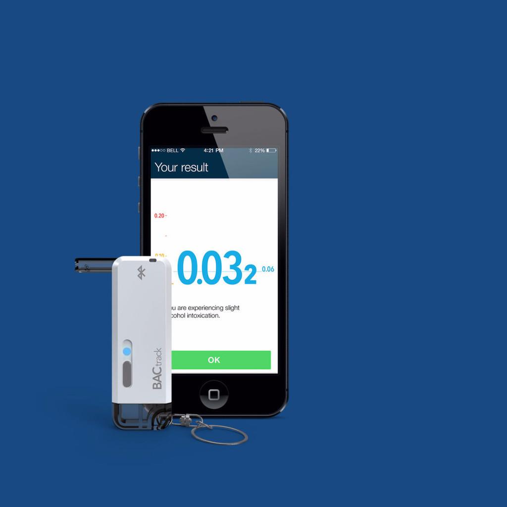 17 гаджетов, помогающих следить за здоровьем с помощью смартфона [8]