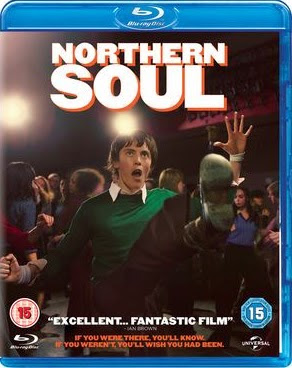 Filme Poster Northern Soul - No Ritmo da Vida BDRip XviD Dual Audio & RMVB Dublado