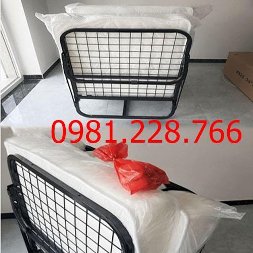 Phân phối giường phụ Extrabed ở Bắc Kạn