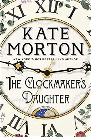 The Clockmaker's Daughter PDF Summary