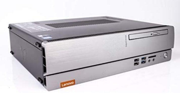 Lenovo Ideacentre 310s Desktop review