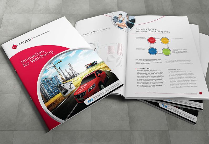 Các bước thiết kế hồ sơ năng lực tại tphcm hiệu quả