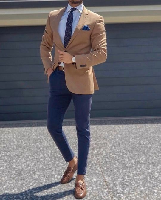 business casual outfit idea
